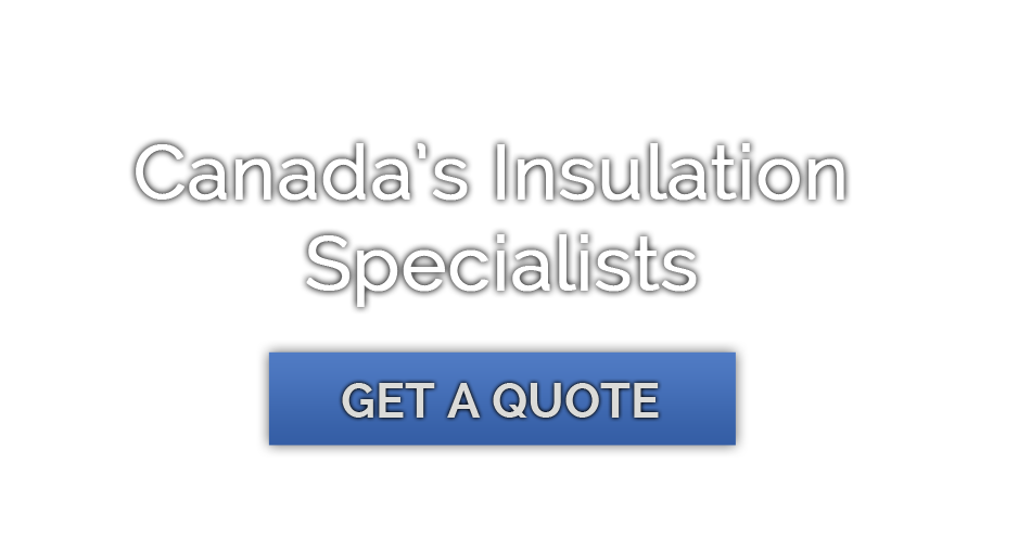 Spray Foam Insulation Toronto